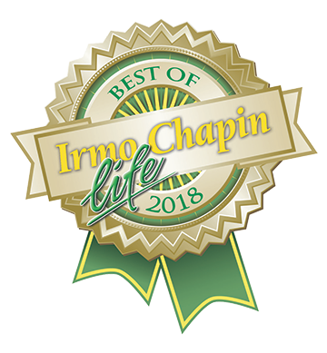 best of irmo chapin 2018